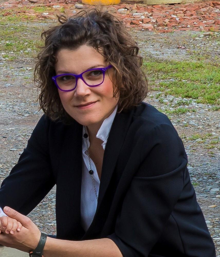 Chiara Lusuardi