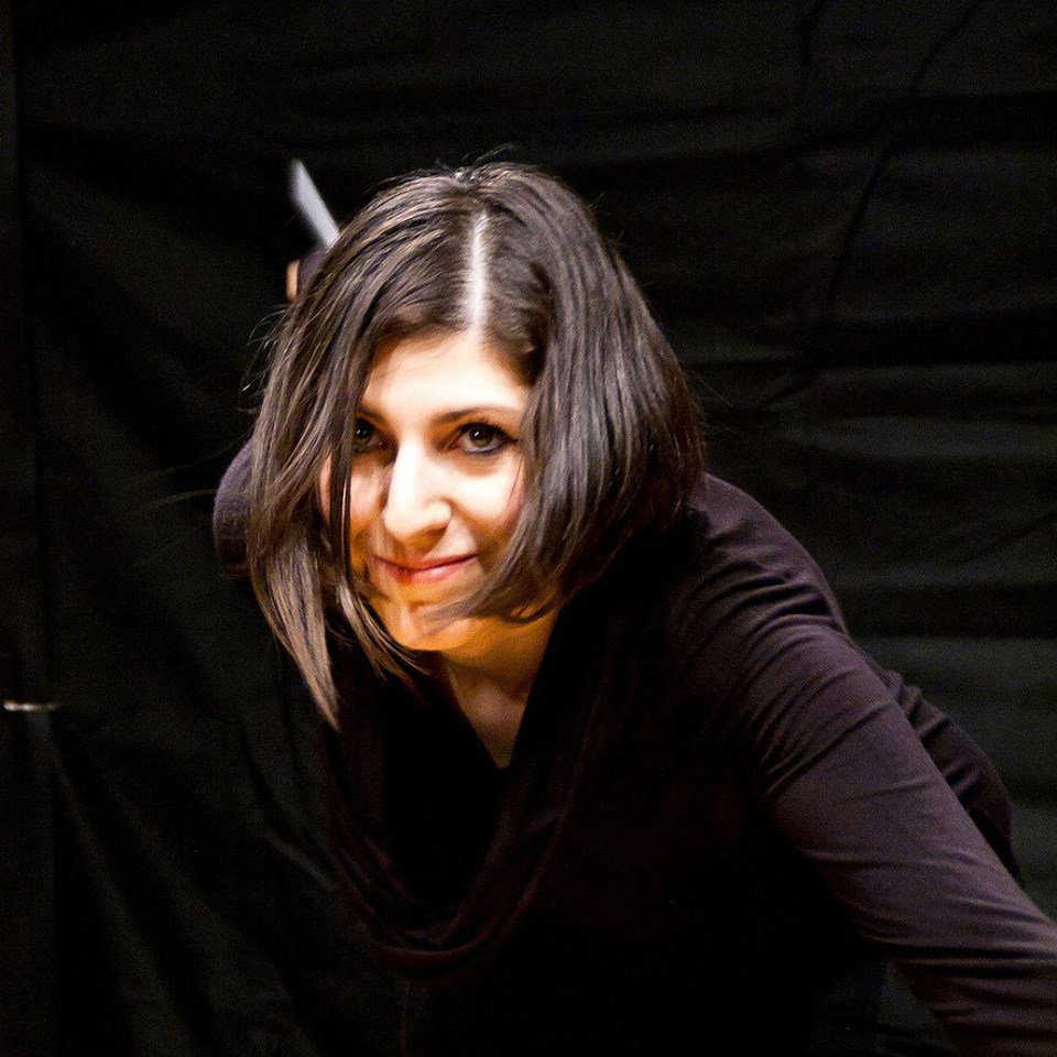 Elisa Gardini