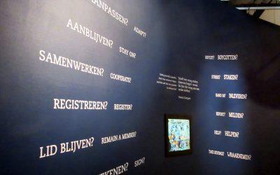 Amsterdam, Verzetsmuseum
