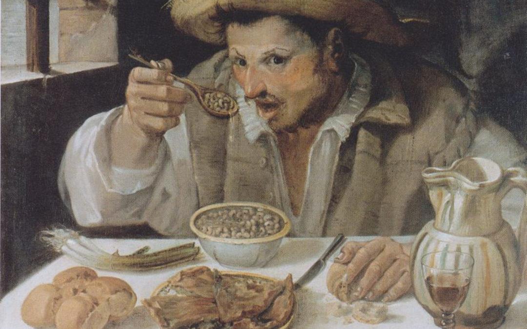 La storia in tavola: 300 anni di cucina nel contado milanese