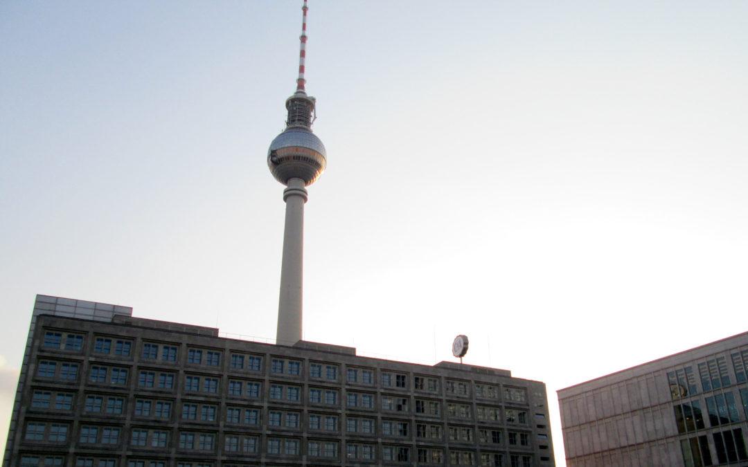 Berlino, dove l'est è pop