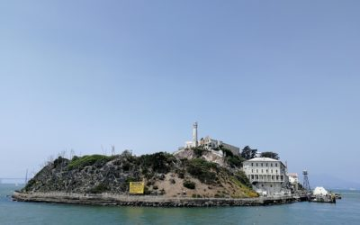 The Rock: ovvero Alcatraz e le difficoltà di una musealizzazione incompiuta