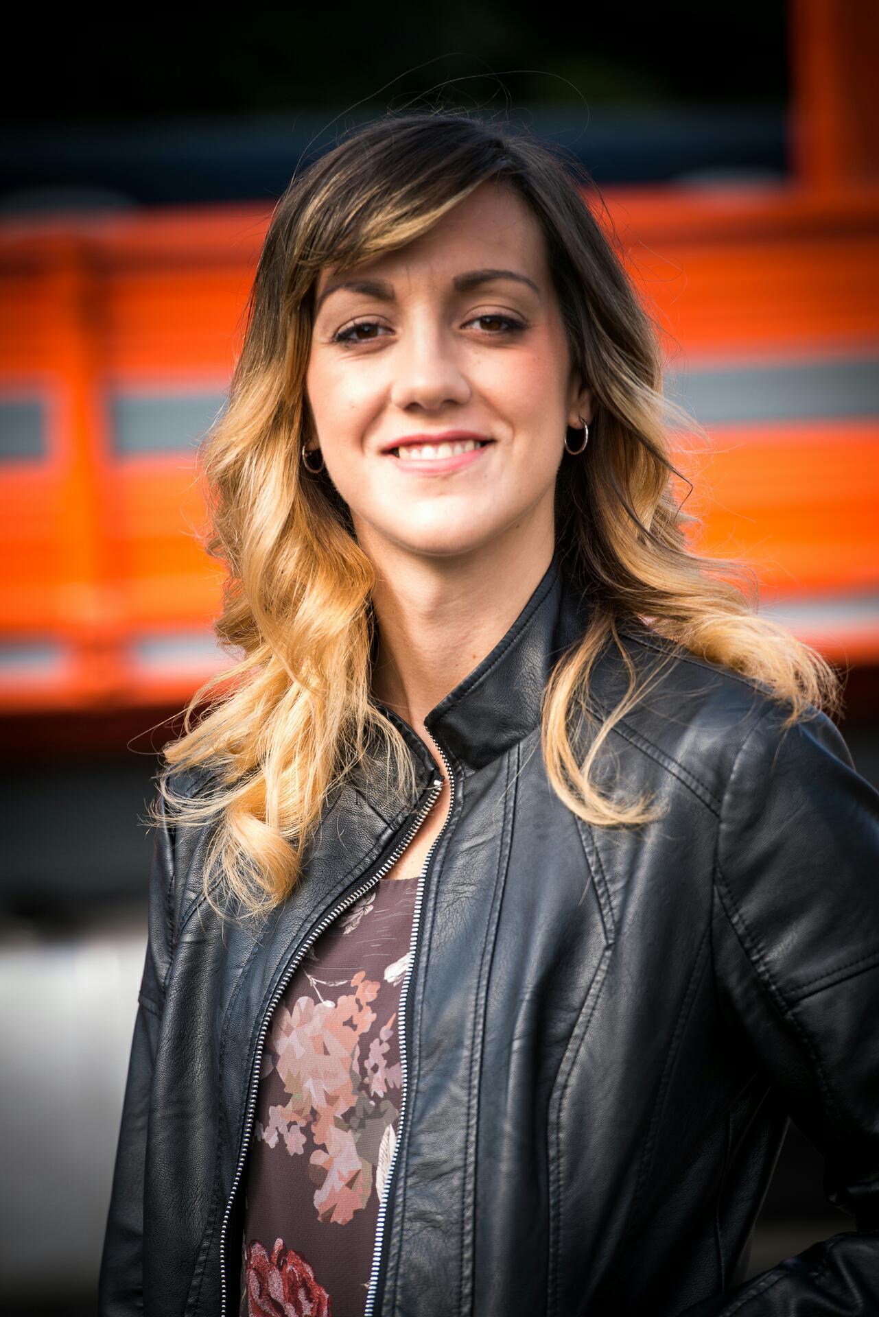 Alice Saccani