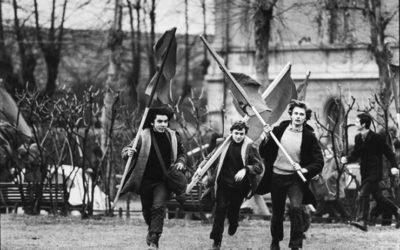 Il noir mediterraneo e gli anni 70