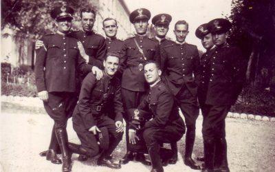 Fascismo per il commissario Ricciardi