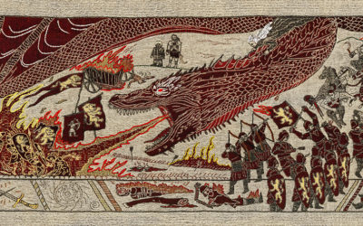 Game or Reality? La storia dietro a Game of Thrones