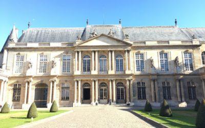 A passeggio nella storia francese. Gli Archives Nationales di Parigi