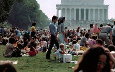 History Comes Alive. Public History and Popular Culture in the 1970s