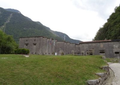 Forte di Kluže