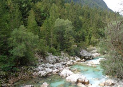 L'Isonzo