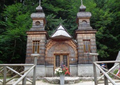 La cappella russa