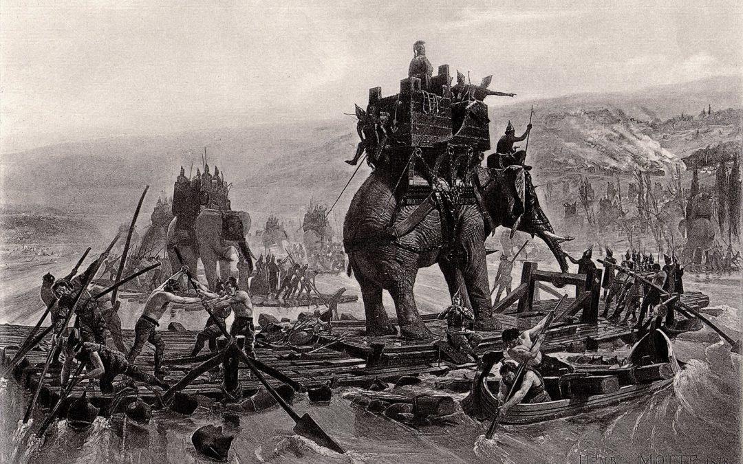 Carthago: il duello tra Annibale e Scipione