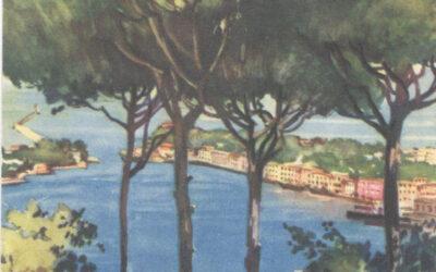 Josef Heurtens, cartolina del 20 dicembre 1944