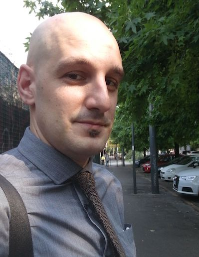 Igor Pizzirusso