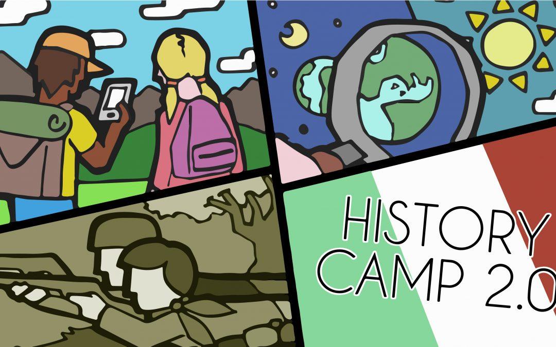 History Camp 2.0