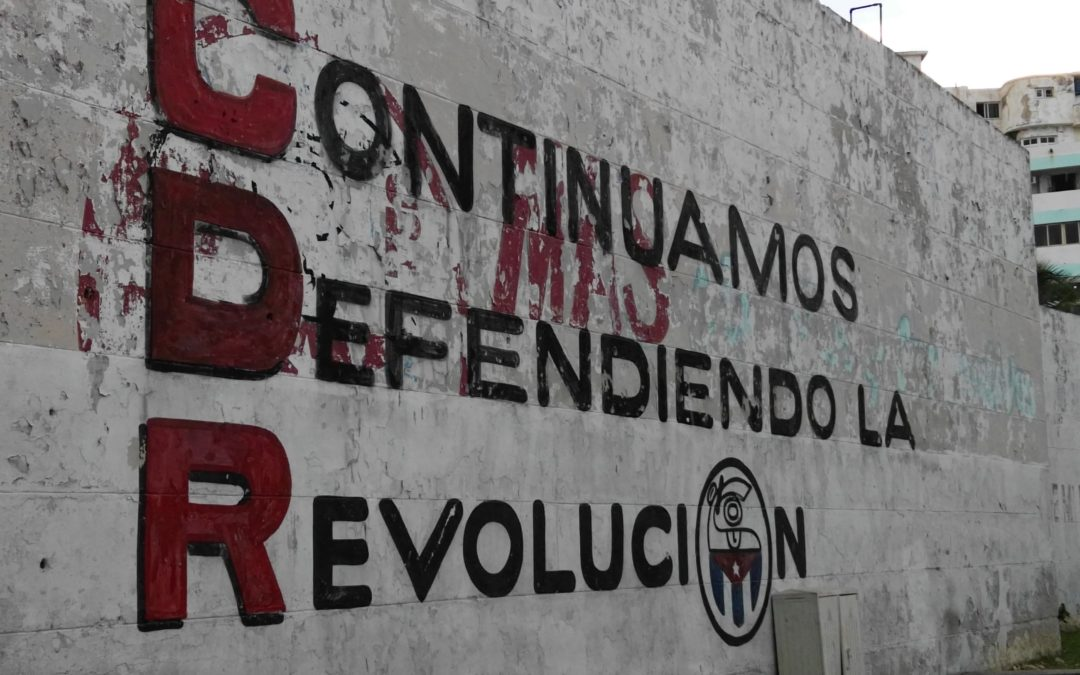 Volti, monumenti e murales: Cuba e la sua rivoluzione dopo quasi 60 anni