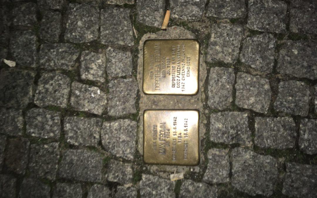 Berlino e la Shoah