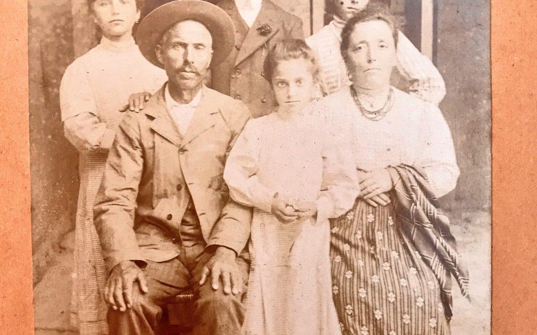 La Grande Guerra 100 anni dopo, a Monzuno