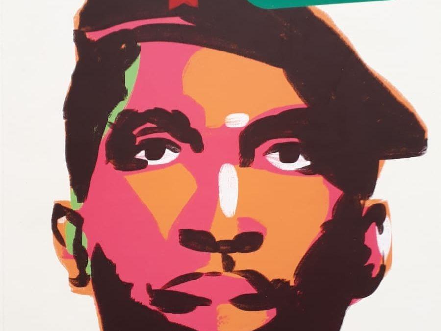 Niente eroi per l'Africa: Thomas Sankara