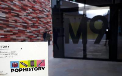 Mestre, M9 e il Museo del '900: quando il Novecento è riduttivo!