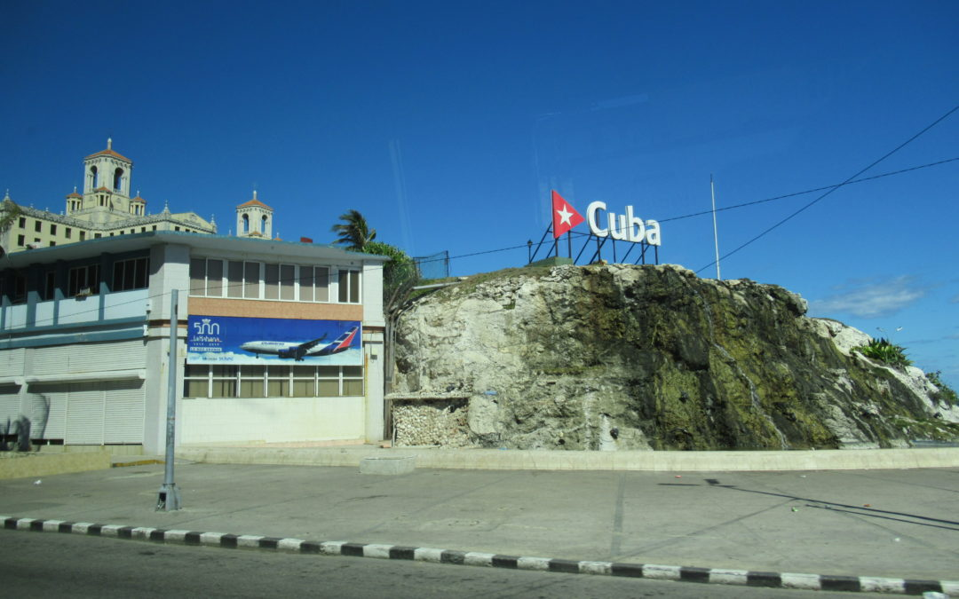 Cuba: c'è vita prima del 26 luglio 1953?