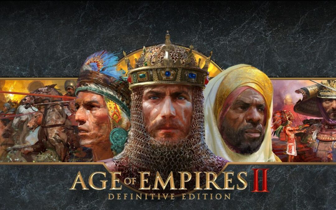 Videogames e Storia Medievale: Age of Empires II
