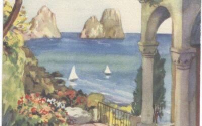 Josef Heurtens, cartolina del 30 settembre 1944