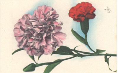 Josef Heurtens, cartolina del 27 gennaio 1945