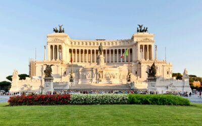 10 luoghi per raccontare l'Unità d'Italia, nel giorno dei suoi 160 anni